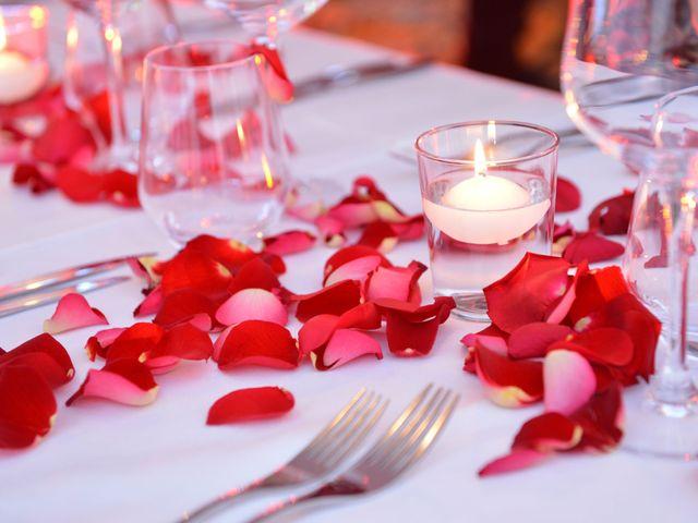 Le mariage de laurent et mikao à Dinard, Ille et Vilaine 17