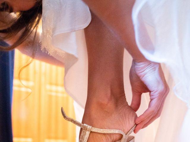 Le mariage de David et Cécile à Ozoir-la-Ferrière, Seine-et-Marne 17