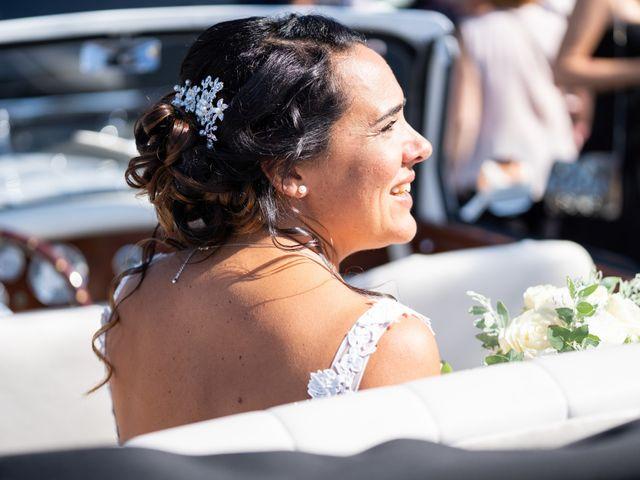 Le mariage de David et Cécile à Ozoir-la-Ferrière, Seine-et-Marne 21