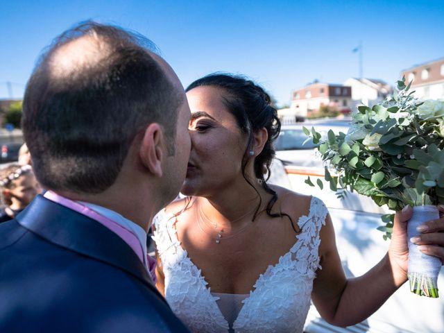Le mariage de David et Cécile à Ozoir-la-Ferrière, Seine-et-Marne 22