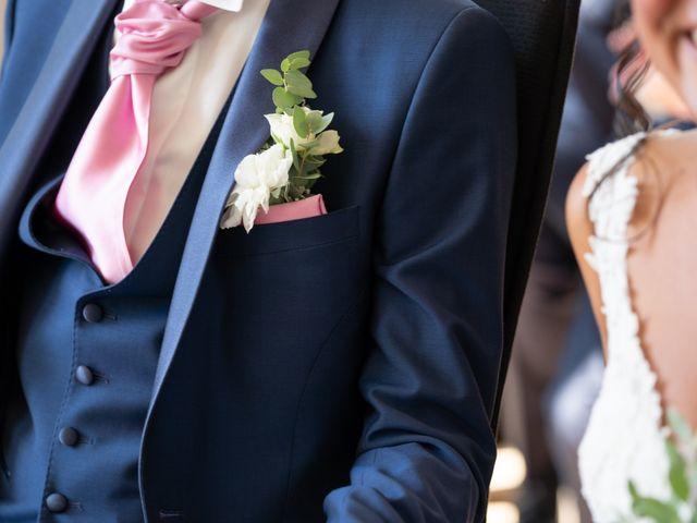 Le mariage de David et Cécile à Ozoir-la-Ferrière, Seine-et-Marne 27