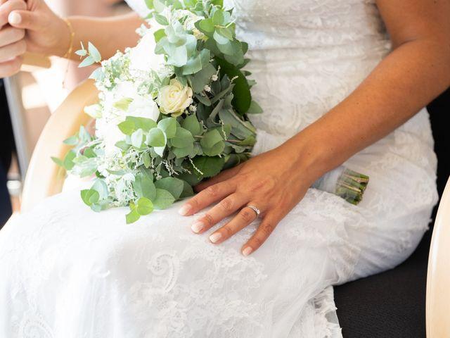 Le mariage de David et Cécile à Ozoir-la-Ferrière, Seine-et-Marne 28