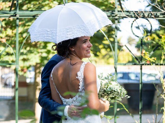 Le mariage de David et Cécile à Ozoir-la-Ferrière, Seine-et-Marne 30