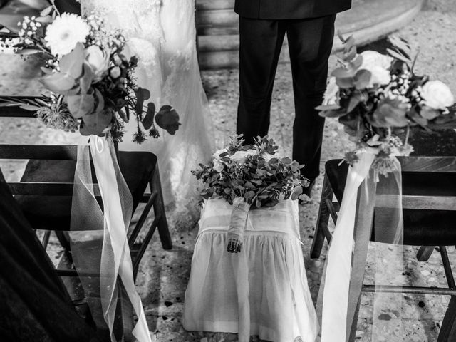 Le mariage de David et Cécile à Ozoir-la-Ferrière, Seine-et-Marne 32