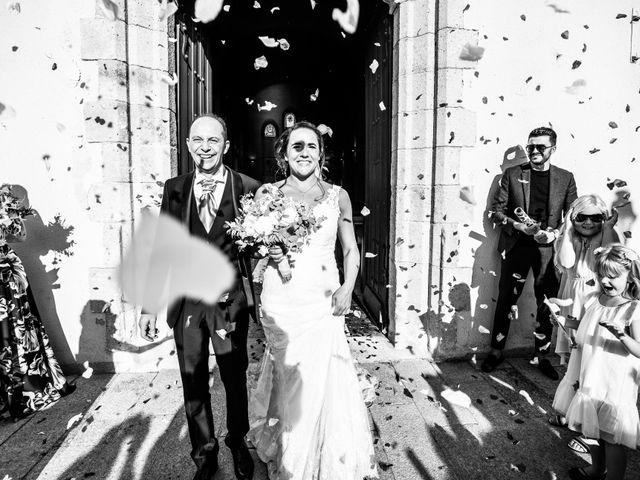 Le mariage de David et Cécile à Ozoir-la-Ferrière, Seine-et-Marne 33