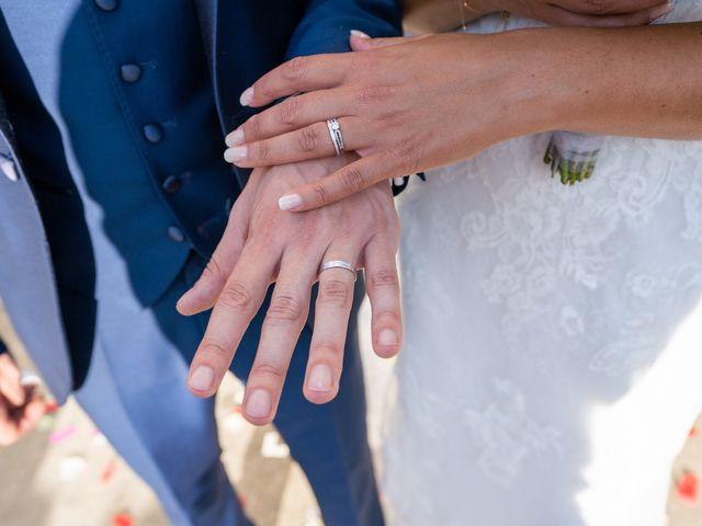 Le mariage de David et Cécile à Ozoir-la-Ferrière, Seine-et-Marne 35