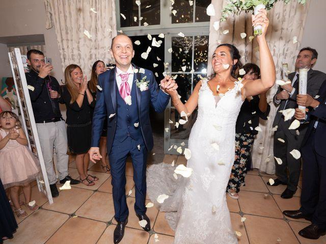 Le mariage de David et Cécile à Ozoir-la-Ferrière, Seine-et-Marne 48