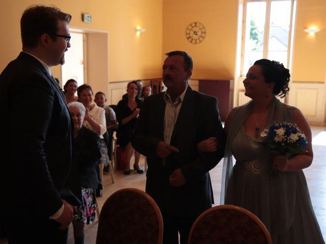 Le mariage de Loïs et Gloria à Châlette-sur-Loing, Loiret 60