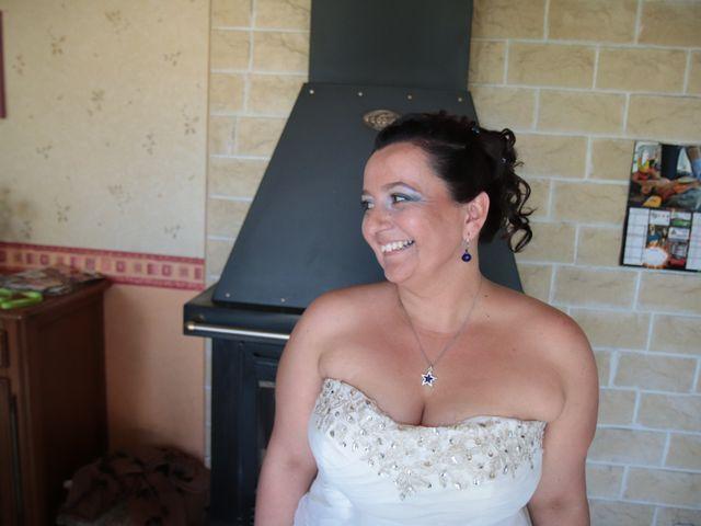 Le mariage de Loïs et Gloria à Châlette-sur-Loing, Loiret 63