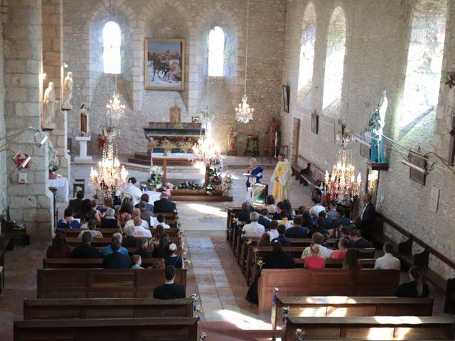 Le mariage de Loïs et Gloria à Châlette-sur-Loing, Loiret 64