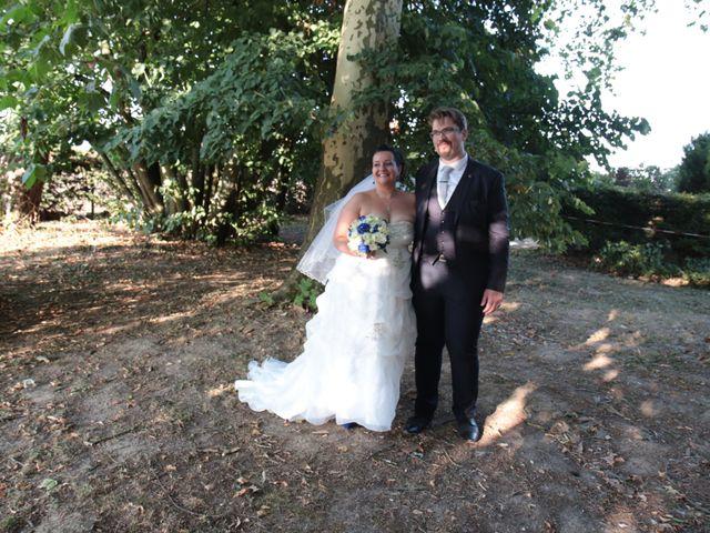 Le mariage de Loïs et Gloria à Châlette-sur-Loing, Loiret 66