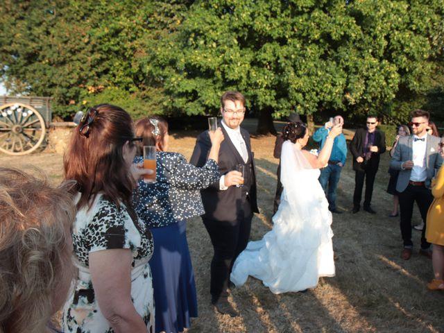 Le mariage de Loïs et Gloria à Châlette-sur-Loing, Loiret 67