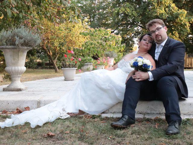 Le mariage de Loïs et Gloria à Châlette-sur-Loing, Loiret 68