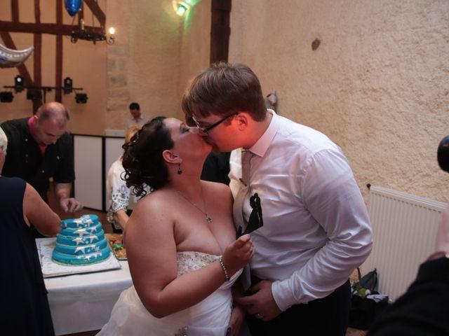 Le mariage de Loïs et Gloria à Châlette-sur-Loing, Loiret 70