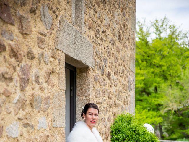 Le mariage de Christophe et Elise à Tiffauges, Vendée 24