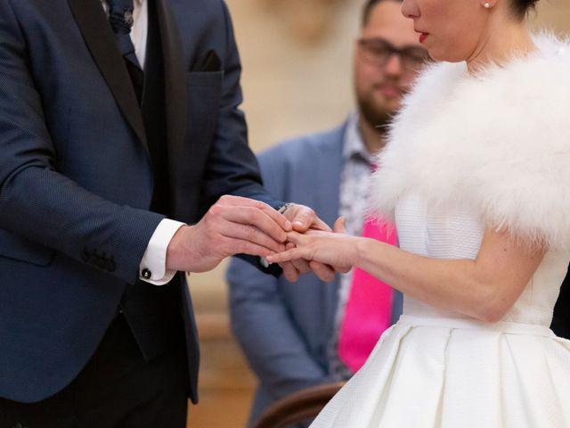 Le mariage de Christophe et Elise à Tiffauges, Vendée 31