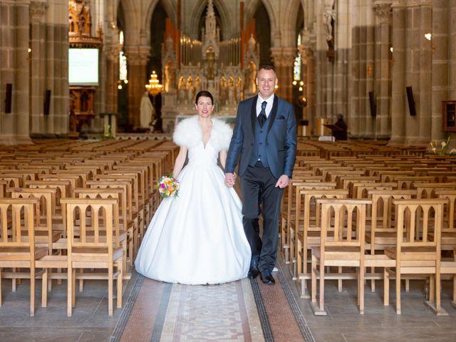 Le mariage de Christophe et Elise à Tiffauges, Vendée 34
