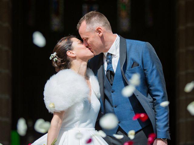 Le mariage de Elise et Christophe
