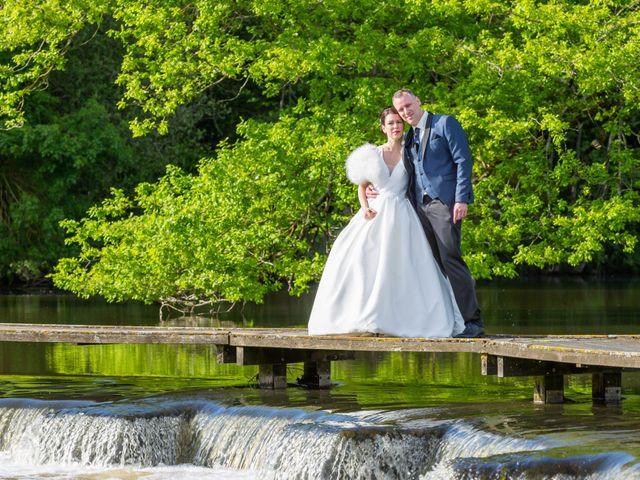 Le mariage de Christophe et Elise à Tiffauges, Vendée 39