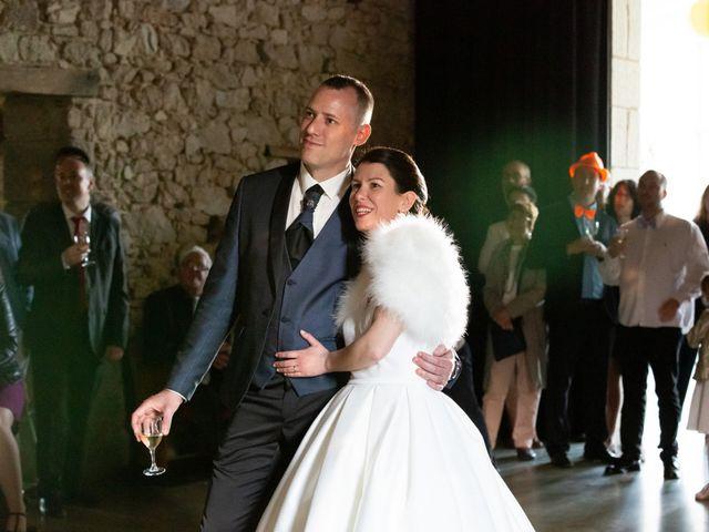 Le mariage de Christophe et Elise à Tiffauges, Vendée 47