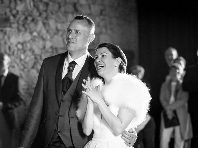 Le mariage de Christophe et Elise à Tiffauges, Vendée 49