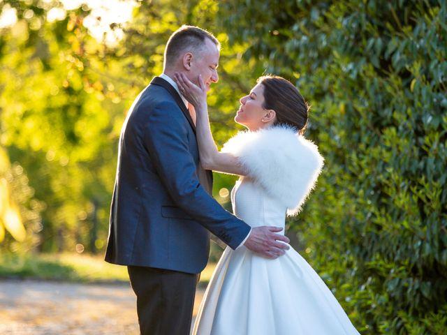 Le mariage de Christophe et Elise à Tiffauges, Vendée 52