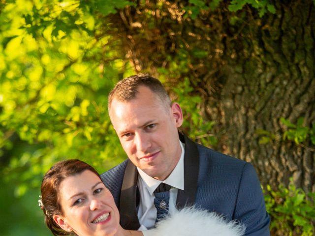 Le mariage de Christophe et Elise à Tiffauges, Vendée 53