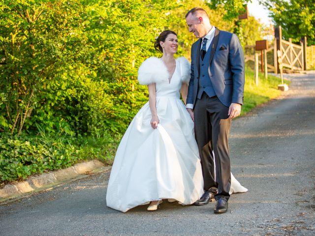 Le mariage de Christophe et Elise à Tiffauges, Vendée 55