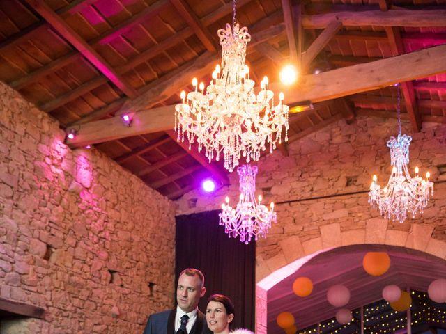 Le mariage de Christophe et Elise à Tiffauges, Vendée 66