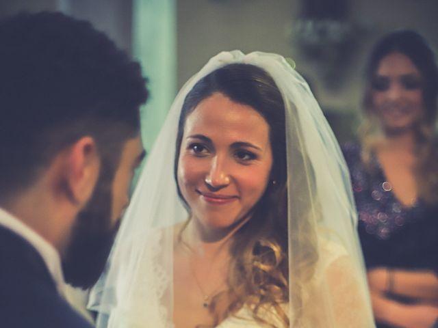 Le mariage de David et Laurène à Légny, Rhône 5