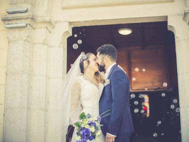Le mariage de David et Laurène à Légny, Rhône 6
