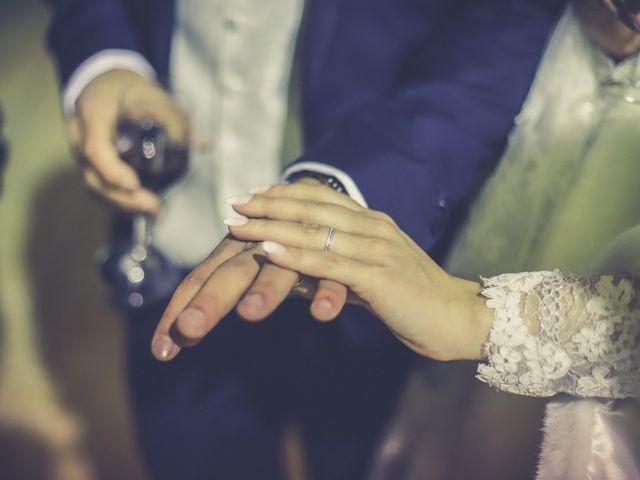 Le mariage de David et Laurène à Légny, Rhône 13