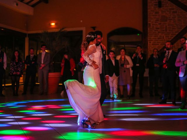 Le mariage de David et Laurène à Légny, Rhône 16
