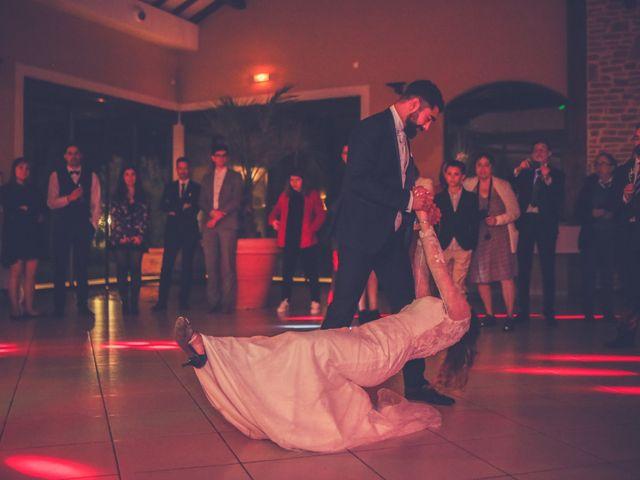 Le mariage de David et Laurène à Légny, Rhône 17