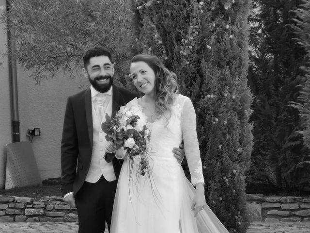 Le mariage de David et Laurène à Légny, Rhône 22
