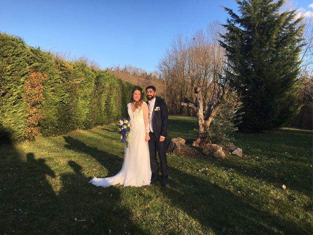 Le mariage de David et Laurène à Légny, Rhône 24