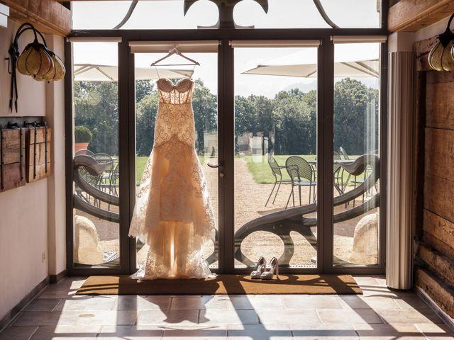 Le mariage de Jonathan et Besarta à Carouge, Genève 7