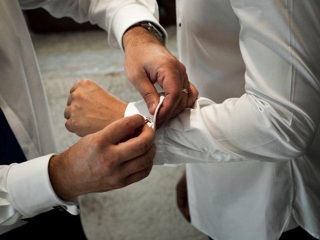 Le mariage de Jonathan et Besarta à Carouge, Genève 16