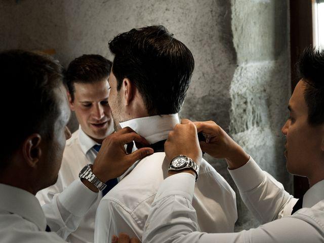 Le mariage de Jonathan et Besarta à Carouge, Genève 17