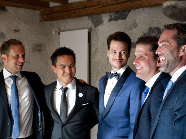 Le mariage de Jonathan et Besarta à Carouge, Genève 23