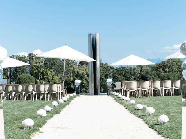 Le mariage de Jonathan et Besarta à Carouge, Genève 25