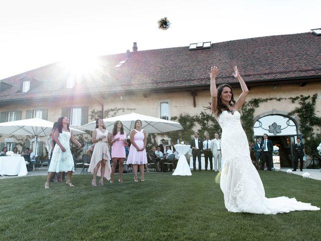 Le mariage de Jonathan et Besarta à Carouge, Genève 28