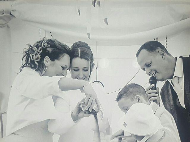 Le mariage de Sandrine  et Gwen à Rousset, Bouches-du-Rhône 7