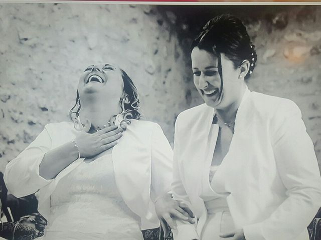 Le mariage de Sandrine  et Gwen à Rousset, Bouches-du-Rhône 8