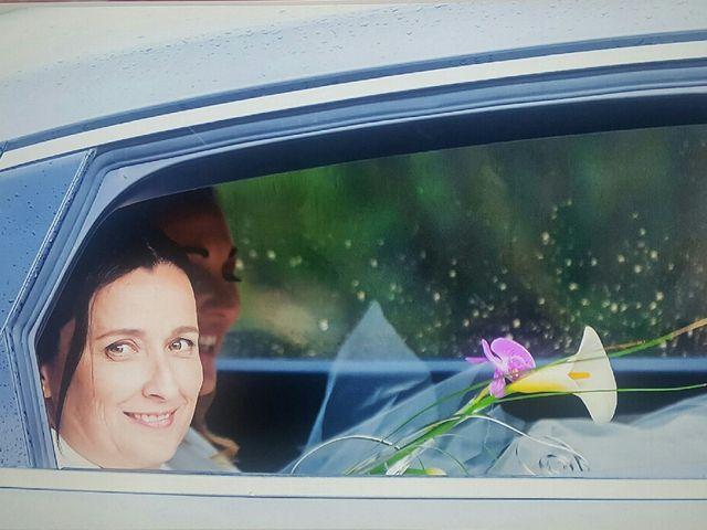 Le mariage de Sandrine  et Gwen à Rousset, Bouches-du-Rhône 11
