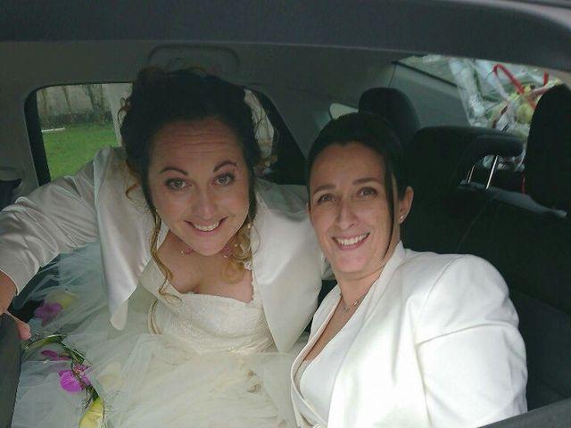 Le mariage de Sandrine  et Gwen à Rousset, Bouches-du-Rhône 13