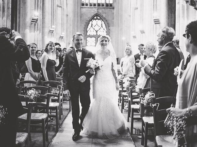 Le mariage de Adrien et Jessica à Tours, Indre-et-Loire 7