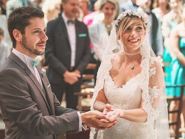 Le mariage de Adrien et Jessica à Tours, Indre-et-Loire 8
