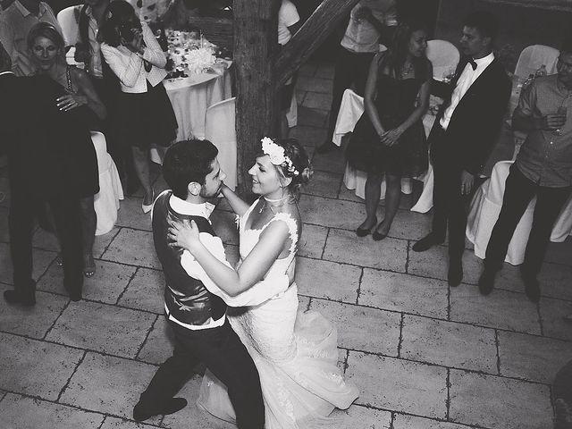 Le mariage de Adrien et Jessica à Tours, Indre-et-Loire 23