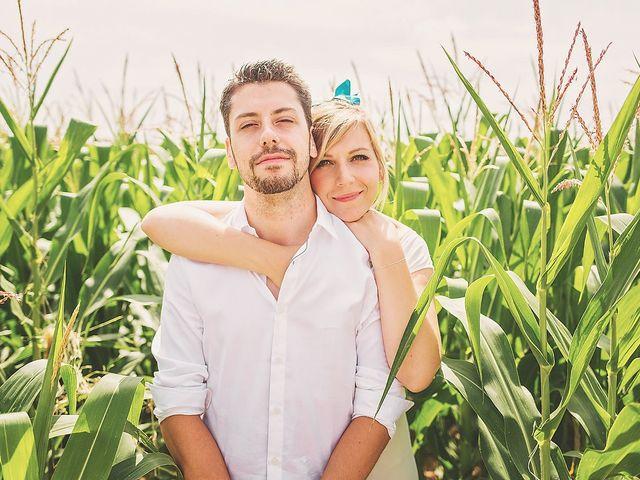 Le mariage de Adrien et Jessica à Tours, Indre-et-Loire 30